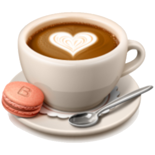 Coffee Recipes 書籍 App LOGO-APP開箱王