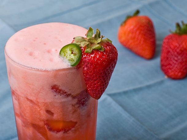 spicy strawberry jalapeno lemonade 1 1 1 1 1 yum 72 recipe by serious ...