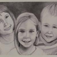 Three children Commission 2012