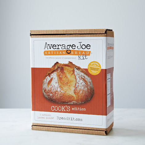 Cook's Edition Artisan Bread Kit