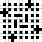 Cryptic Crossword Helper icon