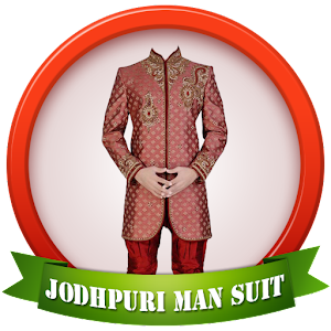 Jodhpuri Man Photo Suit APK