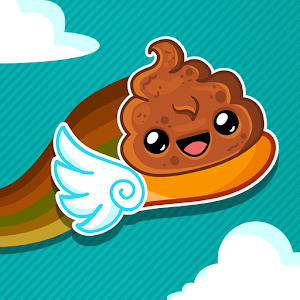 Happy Poo Flap For PC (Windows & MAC)