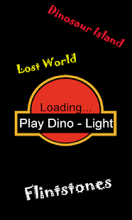 Play Dino! - Light - screenshot