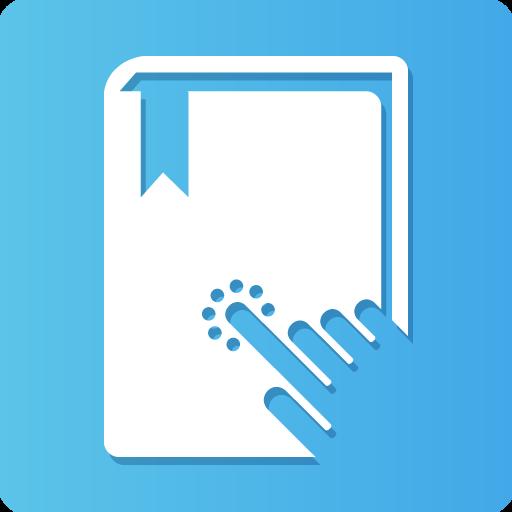 Favorii Reader 行動閱讀 書籍 App LOGO-APP試玩