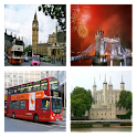 Londres Paysages Wallpaper icon