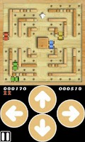 Screenshot of Slot Racer DEMO