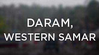 Daram, Western Samar