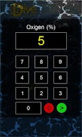 Screenshot of DiveCalc 2