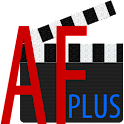 AndFlix Plus. icon