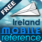 Ireland - FREE Travel Guide icon