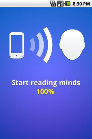 【免費娛樂App】Mind Scanner-APP點子