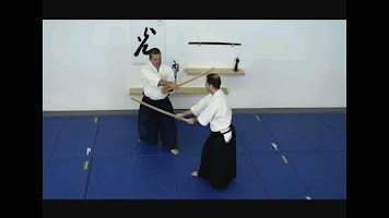 Screenshot of Aikido Weapons 6