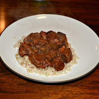 Marsala Wine Beef Stew Recipes