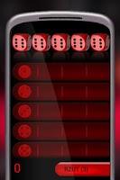 Screenshot of Dice Poker