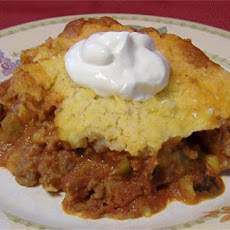 Tasty Tamale Pie