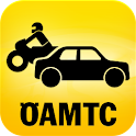 ÖAMTC Driving Test icon