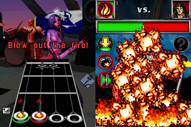 Guitar Hero: On Tour