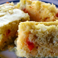 Cornbread & Peppers