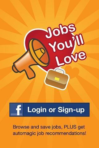 Jobs You'll Love