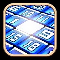 Count Up icon