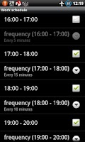 Screenshot of Auto WiFi Toggle