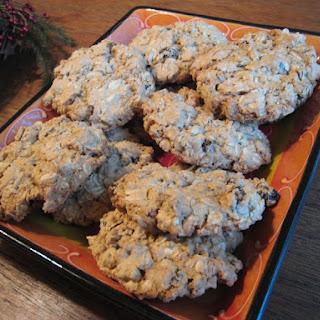 Butter Free Oatmeal Raisin Cookies Recipes