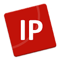 My IP address icon