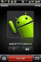 Screenshot of PhoneTone