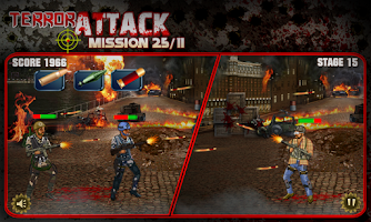 Screenshot of Terror Attack Mission 25/11