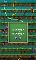 Screenshot of Snake and Ladder HD Free