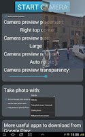 Screenshot of Spy Camera HD