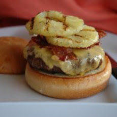 Big Kahuna Burger Recipe