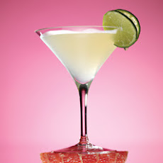 Grapefruit Gimlet