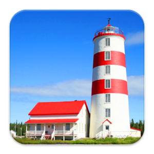 Canadian Lighthouses For PC / Windows 7/8/10 / Mac – Free Download