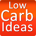 Low Carb Foods icon