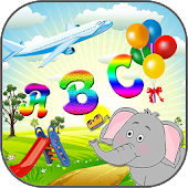 ABC Preschool Learning Games APK Descargar