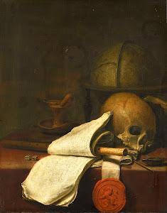 RIJKS: Pieter Symonsz. Potter: painting 1646