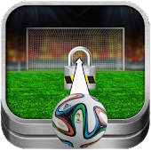 Football Screen Lock 2014 APK for Nokia