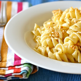 Muenster Cheese Pasta Recipes