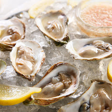 Oysters with Prosecco Mignonette Recipe