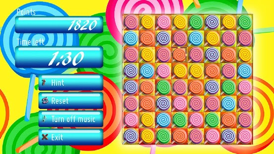 Candy Match - screenshot