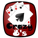 Crazy Eights Free 2.0.7 Apk