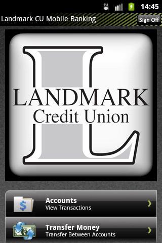 Landmark CU Mobile