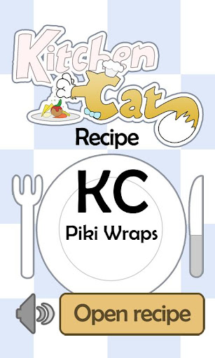 KC Piki Wraps