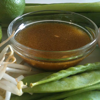 Asian Lime Salad Dressing Recipes