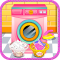 Free Wash Clothes and Ironing APK for Windows 8