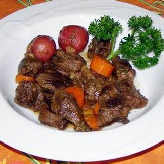 Venison Goulash Recipes