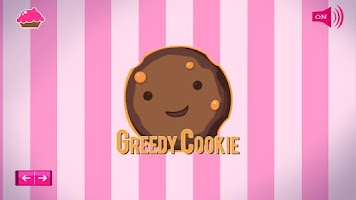 Screenshot of Greedy Cookie Free