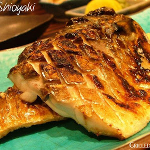 Grilled Stuffed Mackerel Recipes — Dishmaps